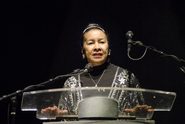 2006 Trumpet Awards Black Cultural Explosion