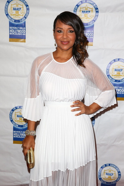 23rd Annual NAACP Theatre Awards - Arrivals