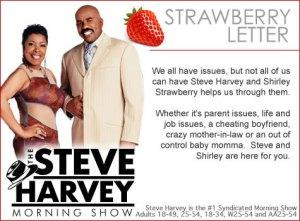 Strawberry Letter