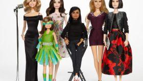Sheroes Barbie Dolls