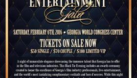 4th Annual Georgia Entertainment Gala