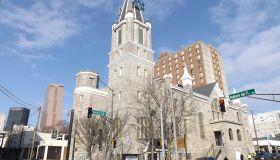 Big Bethel AME Church