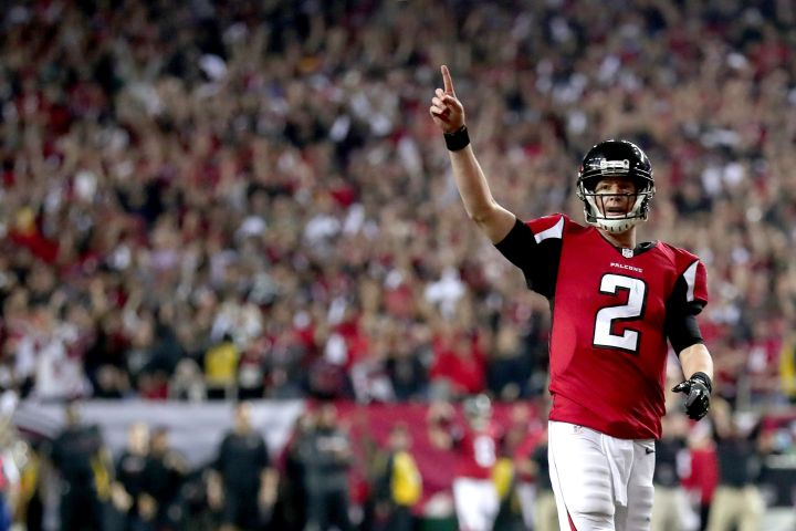 Atlanta Falcons Head To The Superbowl! 10