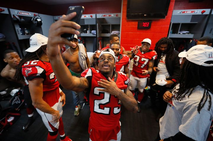 Atlanta Falcons Head To The Superbowl! 28