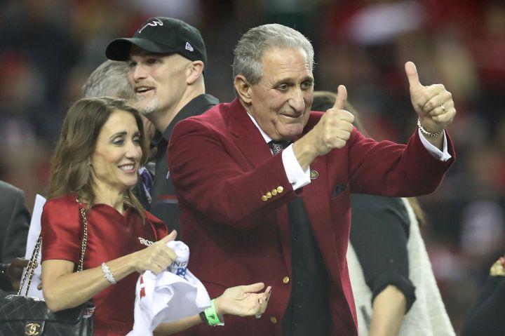 Atlanta Falcons Head To The Superbowl! 25