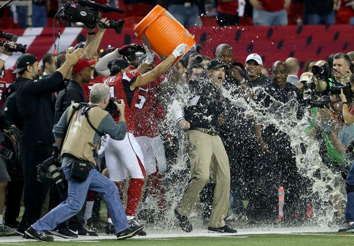 Atlanta Falcons Head To The Superbowl! 18
