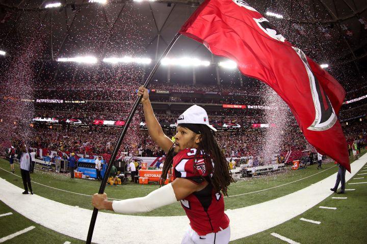 Atlanta Falcons Head To The Superbowl! 15