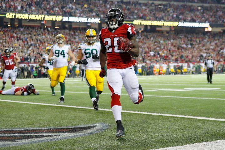 Atlanta Falcons Head To The Superbowl! 4