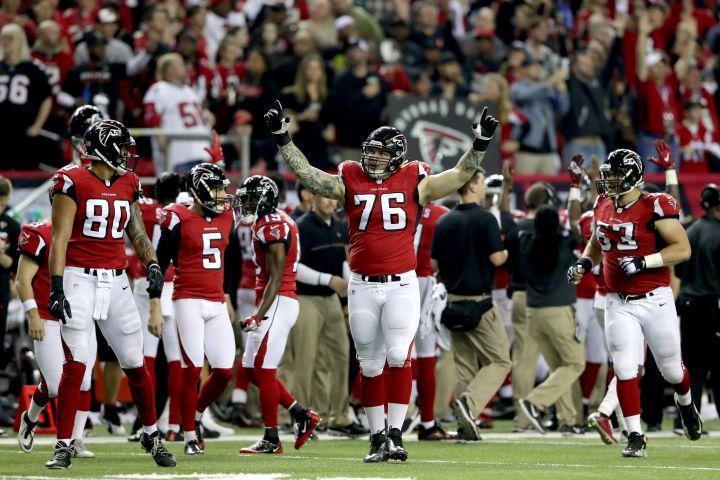 Atlanta Falcons Head To The Superbowl! 5