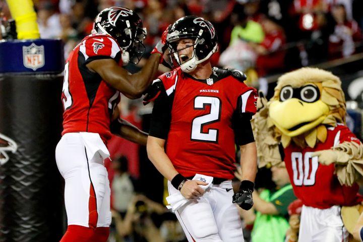 Atlanta Falcons Head To The Superbowl! 7
