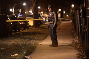 Chicago Reaches Highest Murder Rate In The Nation As 2016 Comes To A Close