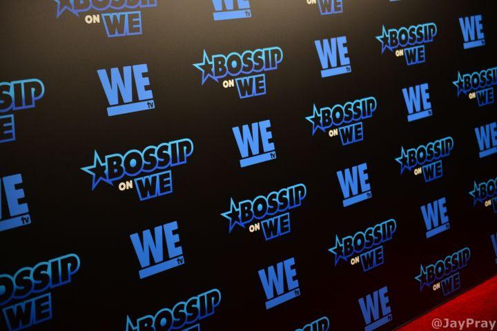 Bossip Best-Dressed List Awards