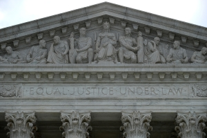 Supreme Court Issues Opinions On Redistricting And Racial Bias In Jury Selection