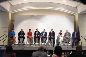 2017 ONE Music Fest - Atlanta Mayoral Forum