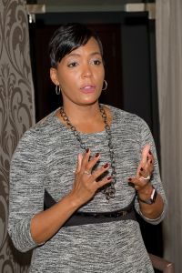 Dr. Jackie Walters & Dr. Heavenly Kimes Host Runoff Fundraiser for Keisha Lance Bottoms