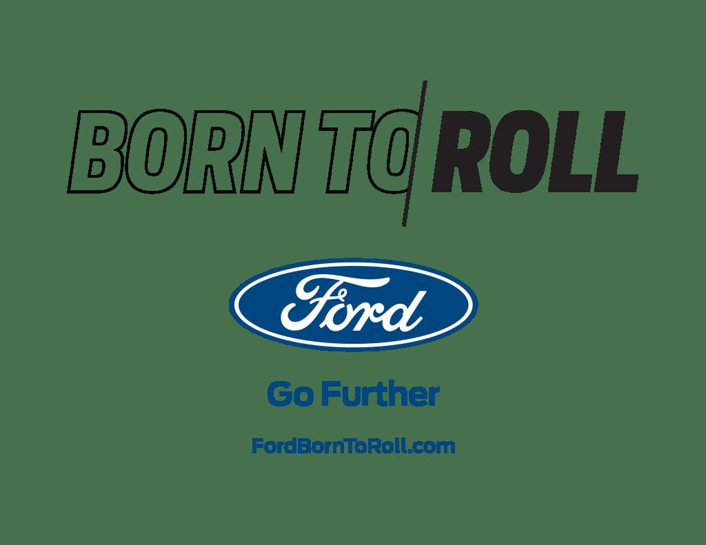 Ford Born 2 Roll