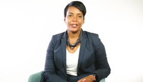 Mayor Keisha Lance Bottoms