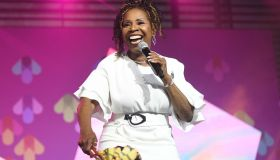 2017 ESSENCE Festival Presented By Coca-Cola Ernest N. Morial Convention Center - Day 2
