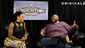 Couch Time Big Ray