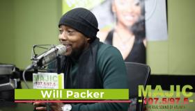 Will Packer