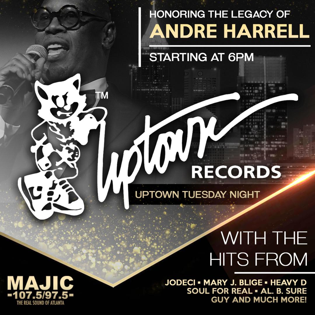Uptown Tuesday Night
