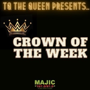 Crown Of The Week