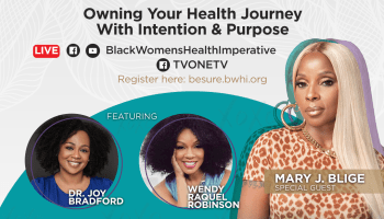 P.O.W.E.R. Of Sure   Owning Your Health Journey With Intention & Purpose Live Event