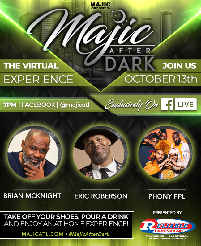 Majic After Dark Virtual