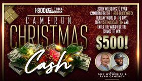 Cameron Christmas