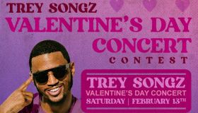 Trey Songz contest Rules