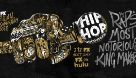 Hip Hop Uncovered on FX (Register To Win)