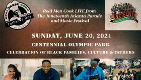 Real Men Cook Live!