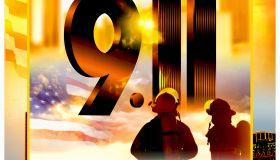 20th Year Memorial of 9/11