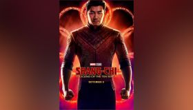 Shang-Chi and The Legend of The Ten Rings DL size