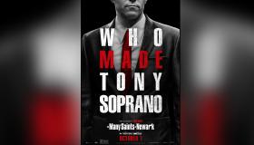 Who made Tony Soprano Register to win Radio one ATL 2021
