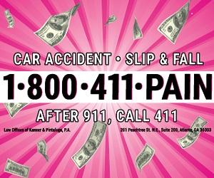 411 Pain | Sponsor Placement 300x250
