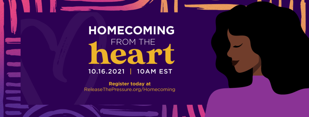Homecoming from the heart r1 atl