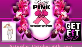 Pretty in Pink Breast Cancer Awareness Walk