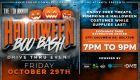 Halloween Boo Bash R1 ATL 2021