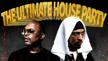 The ultimate house party majic atl